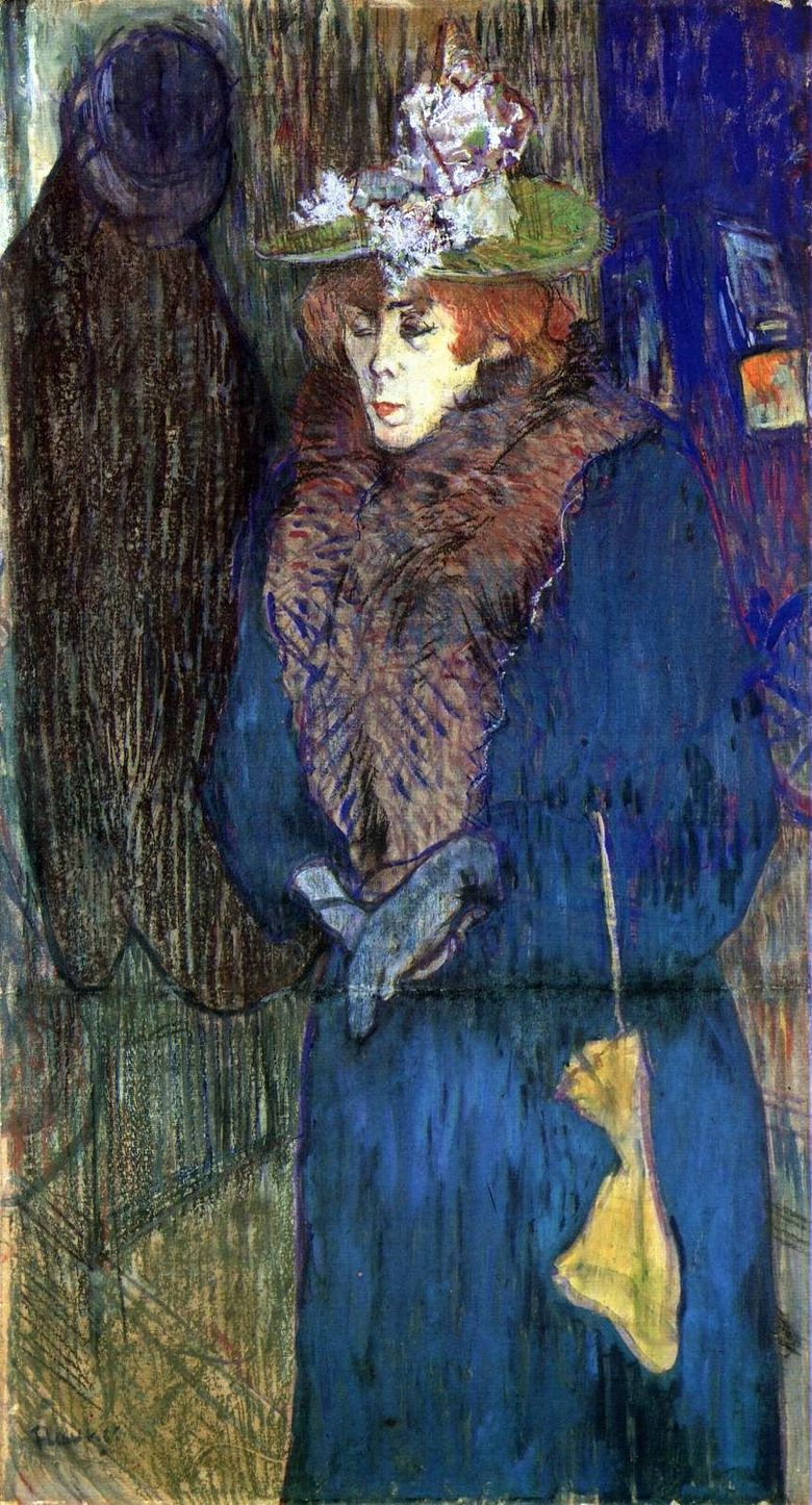Toulouse Lautrec Sjukdom
