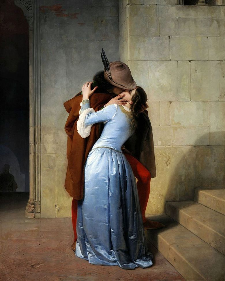 Kiss   Francesco Ayets