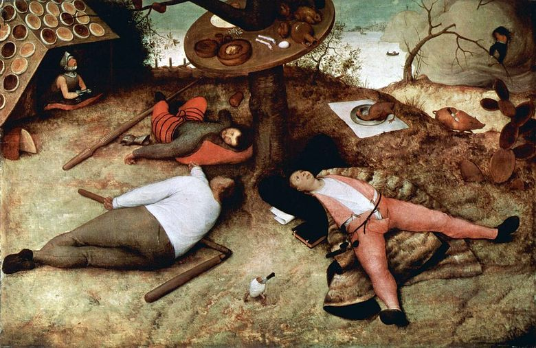 Country lata   Peter Bruegel